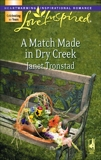 A Match Made in Dry Creek, Tronstad, Janet