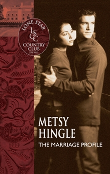 The Marriage Profile, Hingle, Metsy