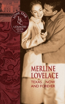 Texas...Now and Forever, Lovelace, Merline
