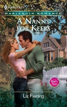 A Nanny for Keeps, Fielding, Liz