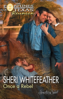 Once a Rebel, WhiteFeather, Sheri