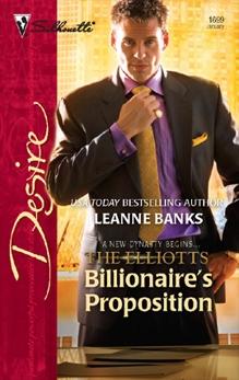 Billionaire's Proposition, Banks, Leanne