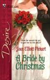 A Bride by Christmas, Pickart, Joan Elliott