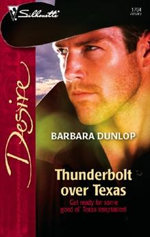 Thunderbolt over Texas, Dunlop, Barbara