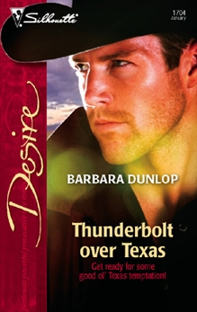 Thunderbolt over Texas, Dunlop, Barbara