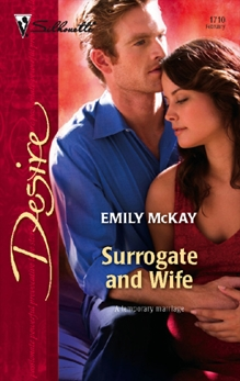 Surrogate and Wife, McKay, Emily