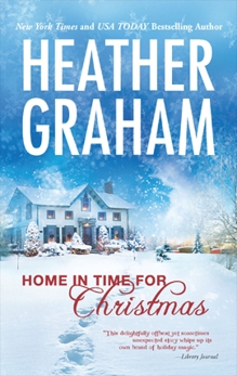 Home in Time for Christmas, Graham, Heather
