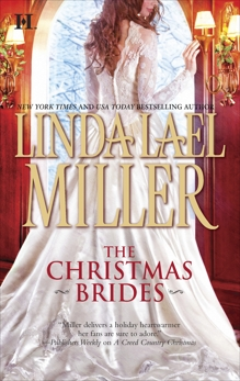 The Christmas Brides: An Anthology