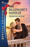 The Billionaire's Handler, Greene, Jennifer