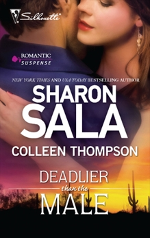 Deadlier Than the Male: An Anthology, Sala, Sharon & Thompson, Colleen