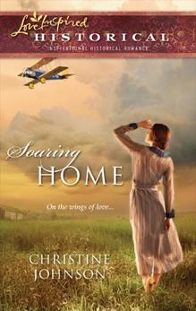 Soaring Home, Johnson, Christine