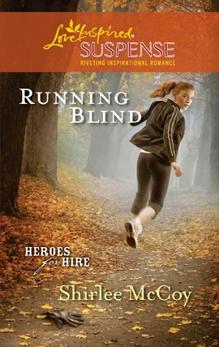 Running Blind, McCoy, Shirlee