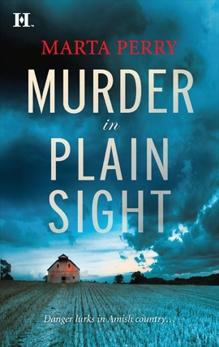 Murder in Plain Sight, Perry, Marta