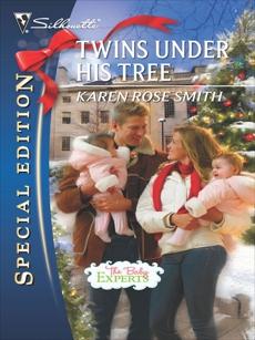 Twins Under His Tree, Smith, Karen Rose