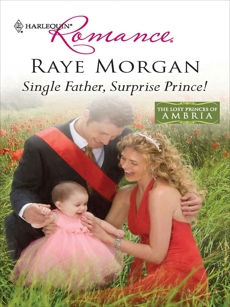 Single Father, Surprise Prince!, Morgan, Raye