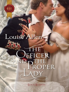 The Officer and the Proper Lady, Allen, Louise
