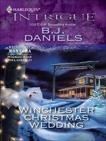 Winchester Christmas Wedding, Daniels, B.J.
