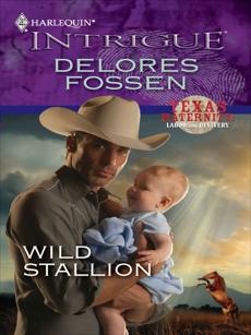Wild Stallion, Fossen, Delores