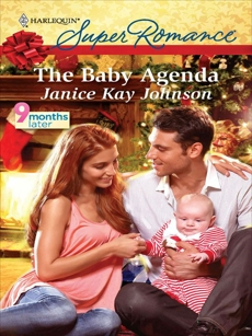 The Baby Agenda, Johnson, Janice Kay