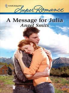 A Message for Julia, Smits, Angel