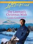 The Lawman's Christmas Wish, Goodnight, Linda