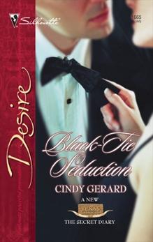 Black-Tie Seduction, Gerard, Cindy