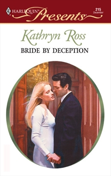 Bride By Deception, Ross, Kathryn