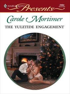 The Yuletide Engagement, Mortimer, Carole