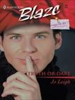 Truth or Dare, Leigh, Jo