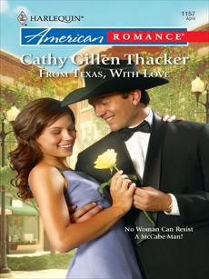From Texas, With Love, Thacker, Cathy Gillen