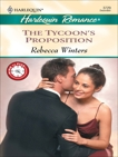 The Tycoon's Proposition, Winters, Rebecca