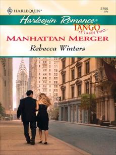 Manhattan Merger, Winters, Rebecca