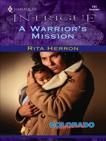 A Warrior's Mission, Herron, Rita