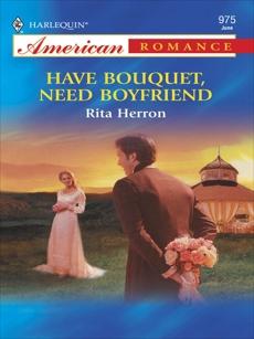 Have Bouquet, Need Boyfriend, Herron, Rita