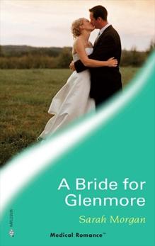 A Bride for Glenmore, Morgan, Sarah