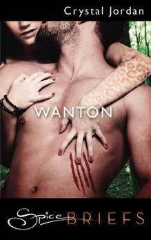 Wanton, Jordan, Crystal