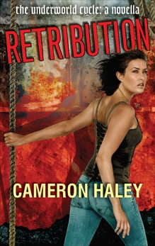 Retribution, Haley, Cameron