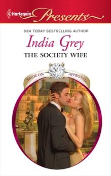 The Society Wife, Grey, India