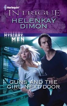 Guns and the Girl Next Door, Dimon, HelenKay