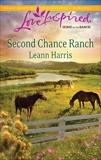 Second Chance Ranch, Harris, Leann