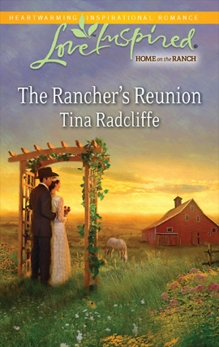 The Rancher's Reunion, Radcliffe, Tina