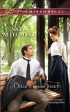 A Most Unusual Match, Mitchell, Sara