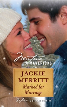 Marked for Marriage, Merritt, Jackie
