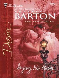 Laying His Claim, Barton, Beverly
