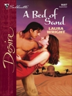 A Bed of Sand, Wright, Laura