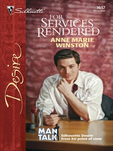 For Services Rendered, Winston, Anne Marie