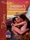 Sheikh's Castaway, Sellers, Alexandra