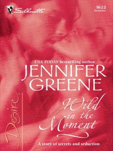 Wild in the Moment, Greene, Jennifer