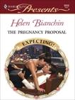 The Pregnancy Proposal, Bianchin, Helen