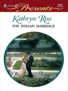 The Italian Marriage